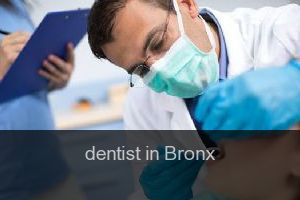 Dentist in Bronx